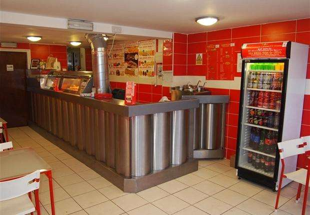 Retail Property (high Street) Commercial for rent in High Street, Wombwell, Barnsley S73