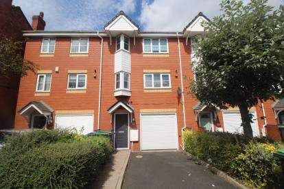 3 Bedrooms Terraced House for sale in Anderson Road, Bearwood, West Midlands