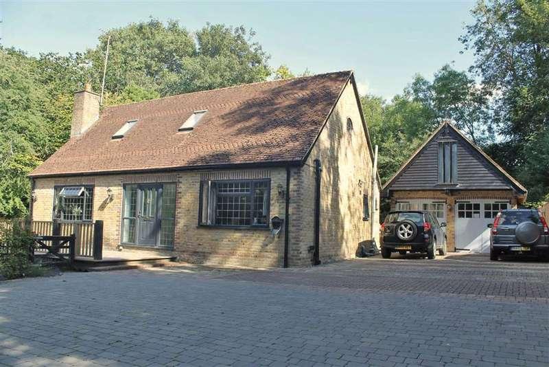 4 Bedrooms Detached Bungalow for sale in Meadow Lane, Culverstone