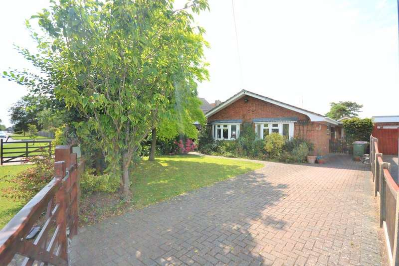 4 Bedrooms Detached Bungalow for sale in St. Andrews Road, Littlestone