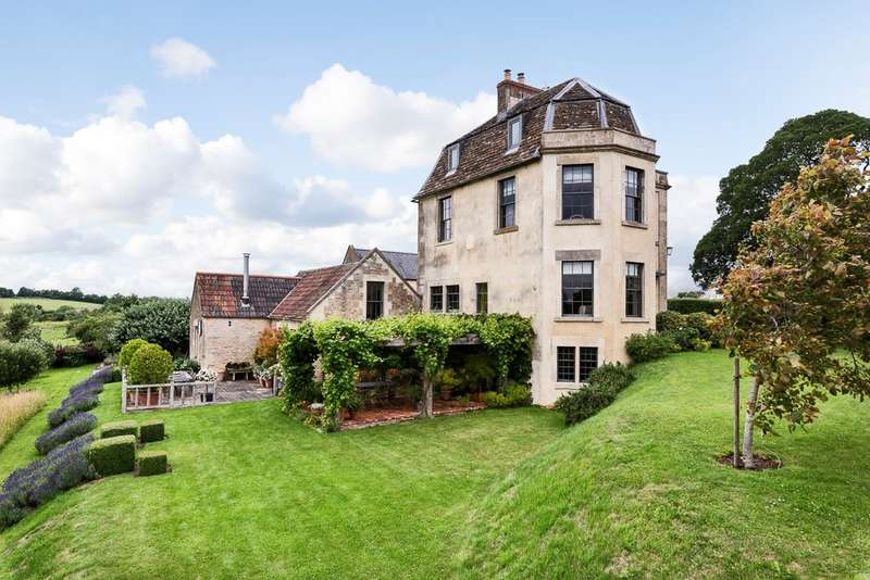 3 Bedrooms House for sale in Thingley, Corsham, SN13