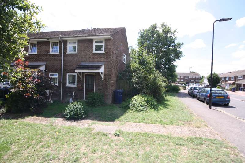 2 Bedrooms Property for sale in Dolphin Road, Northolt