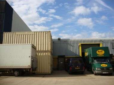 Warehouse Commercial for sale in 14 Canning Road, Stratford, London, E15