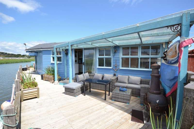 2 Bedrooms Property for sale in West Bay, Bridport