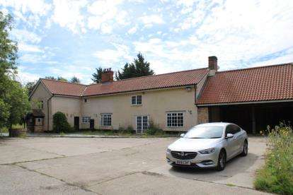 House for sale in Stowmarket, Suffolk