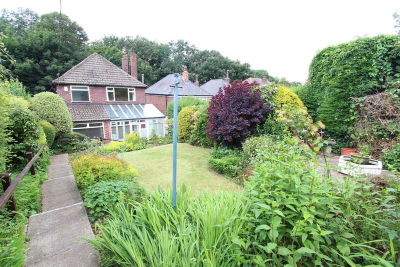 3 Bedrooms Detached House for sale in Norfolk Park Avenue, Sheffield