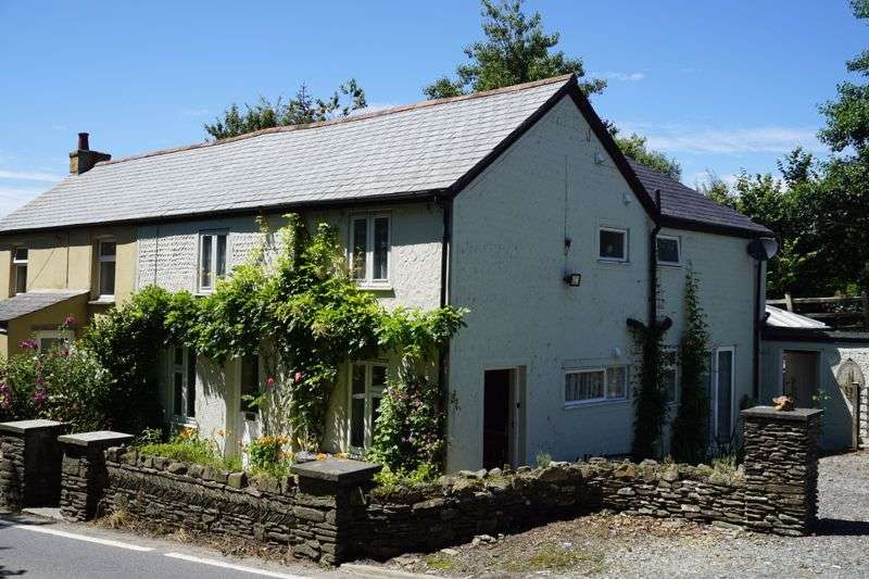 4 Bedrooms Property for sale in Victoria Road, Camelford