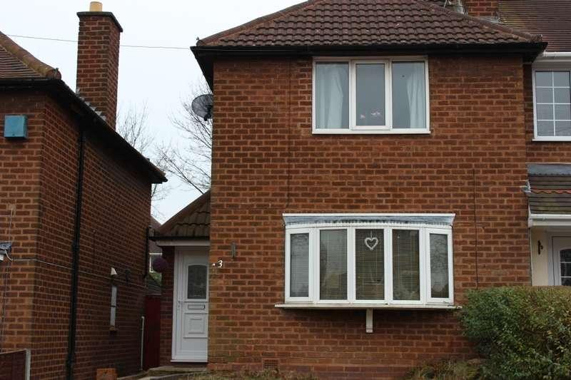 3 Bedrooms Terraced House for rent in 73 Brackenfield Road,Great Barr,Birmingham