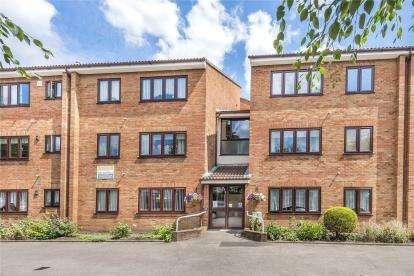 1 Bedroom Retirement Property for sale in Gable Lodge, Beckenham Road, West Wickham