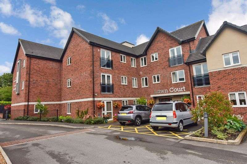 1 Bedroom Property for sale in Longsight Lane, Harwood - Over 60's