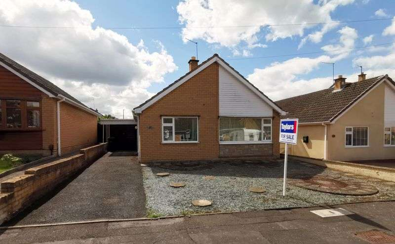 2 Bedrooms Property for sale in STOURBRIDGE, Wollaston, Rugby Road