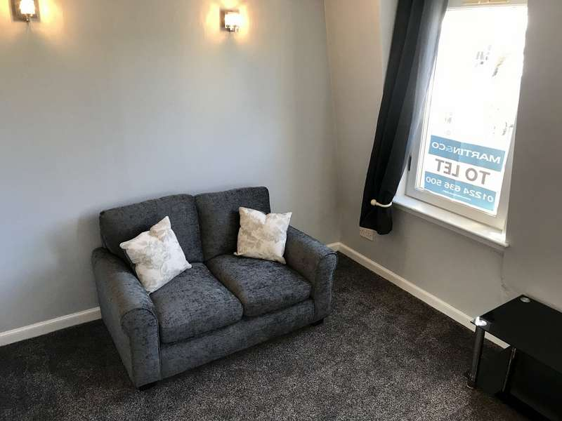 Property for rent in George Street TFR, Aberdeen AB25