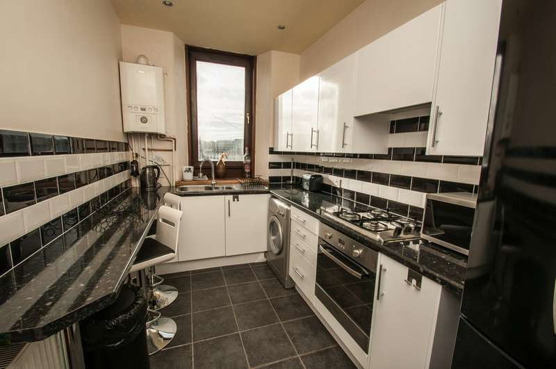 Property for rent in Victoria Road, Aberdeen AB11