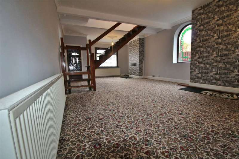 3 Bedrooms Detached House for sale in Woodgrove Road, SHEFFIELD, South Yorkshire