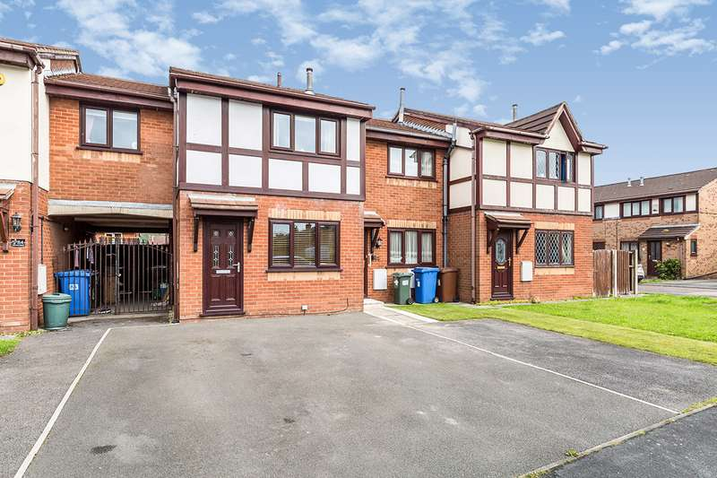 3 Bedrooms House for sale in Pennine Road, Chorley, Lancashire, PR6