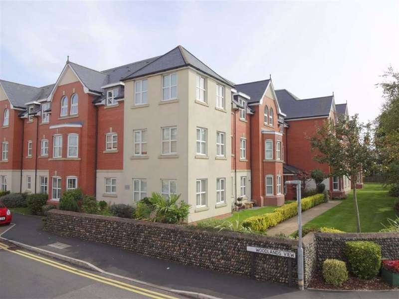 2 Bedrooms Apartment Flat for sale in Woodlands View, Ansdell, Lytham St Annes