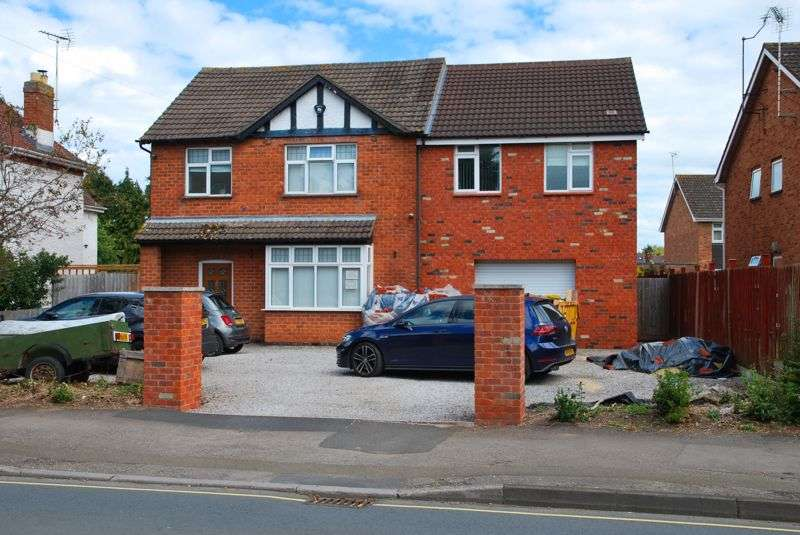 5 Bedrooms Property for sale in Kingsholm Road, Gloucester