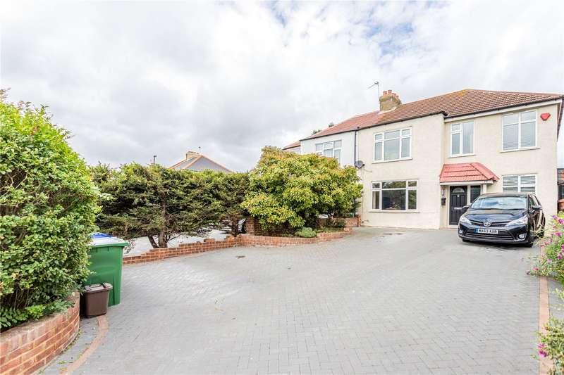 5 Bedrooms Property for sale in Blackfen Road, Sidcup, Kent