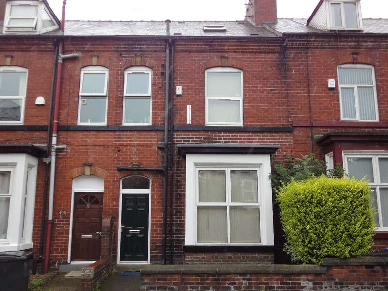 6 Bedrooms Terraced House for rent in 11 Wilkinson Street
