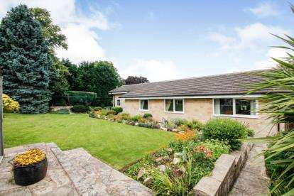 5 Bedrooms Bungalow for sale in The Orchard, Stainton, Rotherham