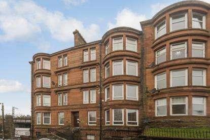 2 Bedrooms Flat for sale in Tassie Street, Glasgow