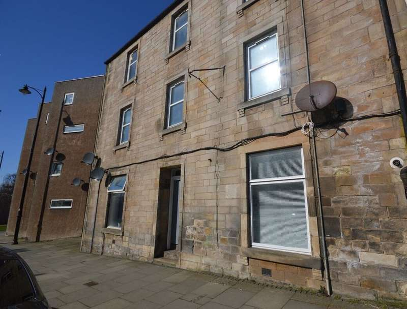 1 Bedroom Flat for sale in High Street, KY3