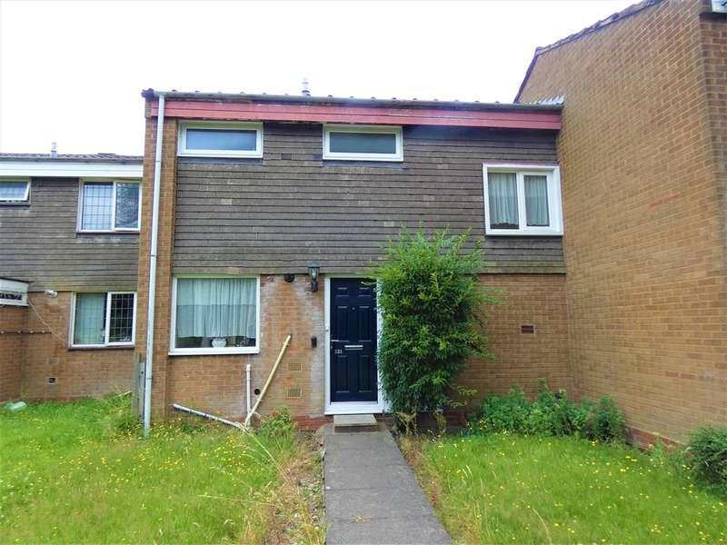2 Bedrooms Terraced House for sale in Larch Walk, Yardley, Birmingham