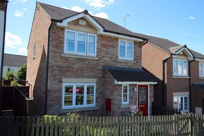 3 Bedrooms Property for sale in Parragate Road, Cinderford