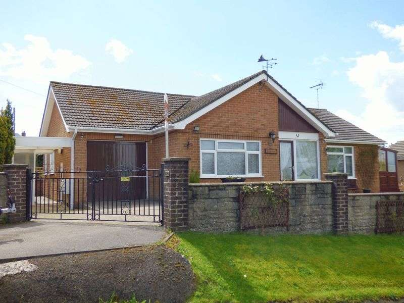 2 Bedrooms Property for sale in St. Annals Road, Cinderford