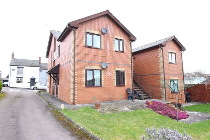 2 Bedrooms Property for sale in Boxbush Road, Coleford