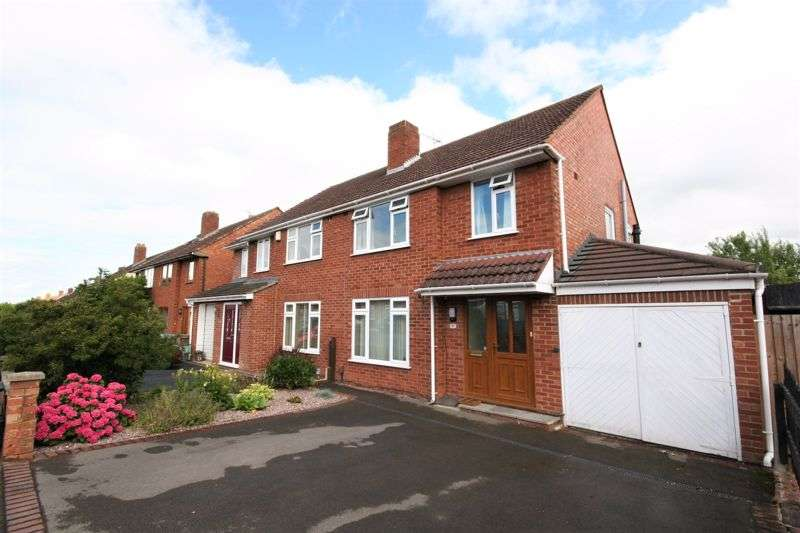 3 Bedrooms Property for sale in Lynton Road, Hucclecote, Gloucester