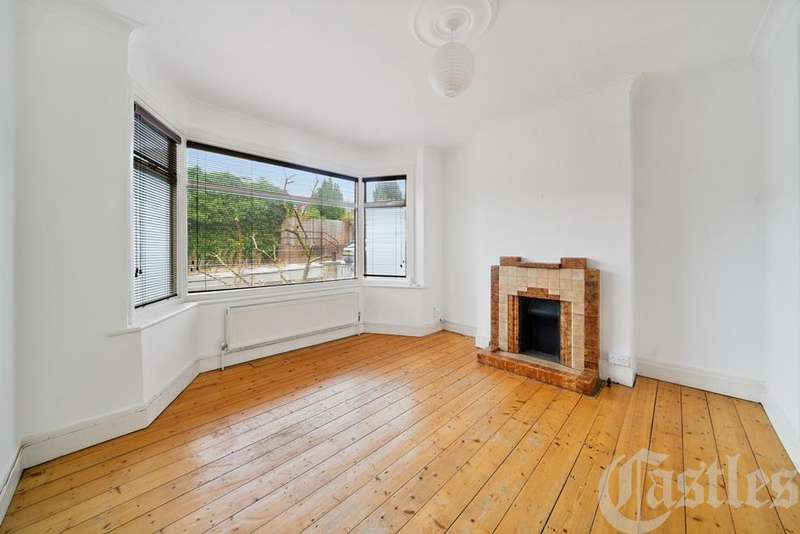 3 Bedrooms Property for sale in Lightfoot Road, Crouch End, London, N8