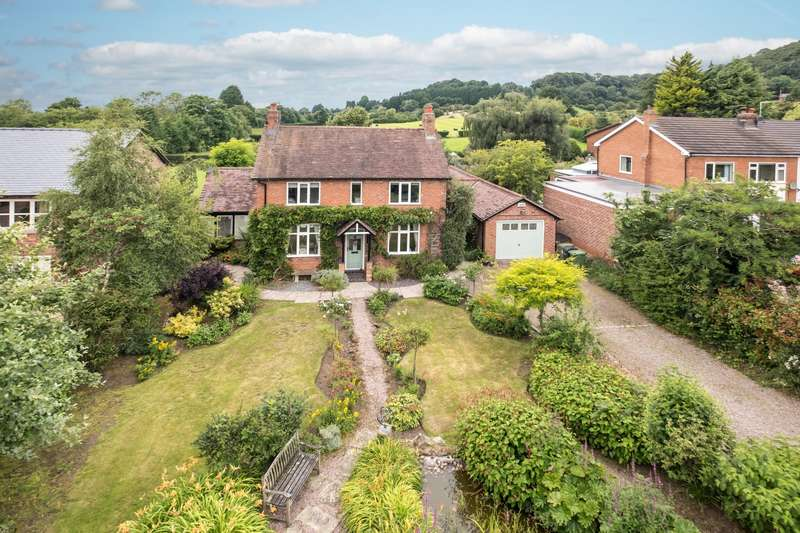4 Bedrooms House for sale in 4 bedroom House Detached in Willington