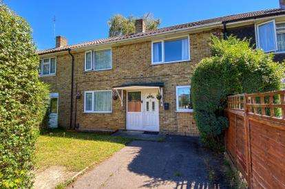 4 Bedrooms Terraced House for sale in Thornhill, Southampton, Hampshire