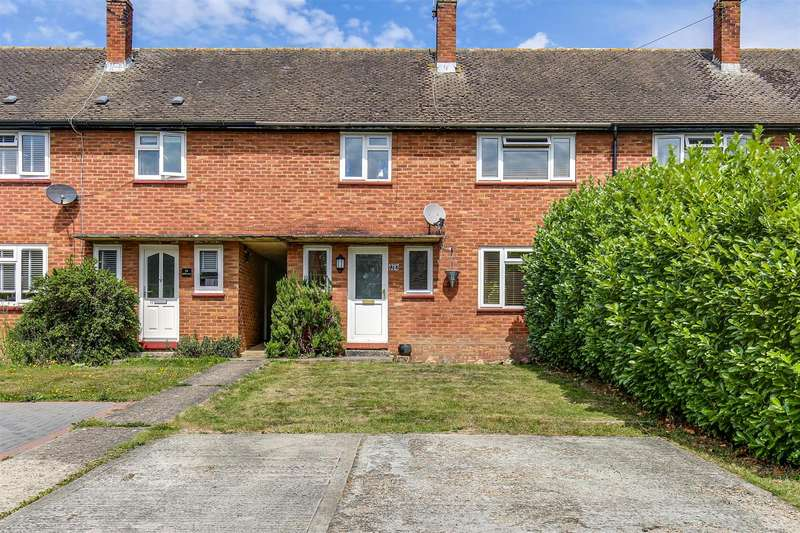 3 Bedrooms House for sale in Hillcrest, Four Elms, Edenbridge