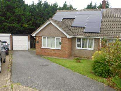 4 Bedrooms Bungalow for sale in Rayleigh, Essex