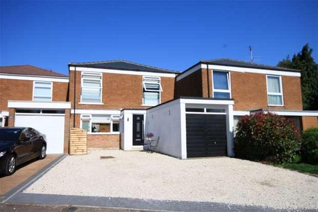 3 Bedrooms House for sale in Eastmoor Park, Harpenden, Harpenden