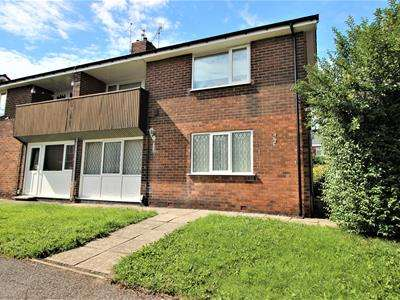 2 Bedrooms Flat for sale in 2 Smithies Street Barnsley