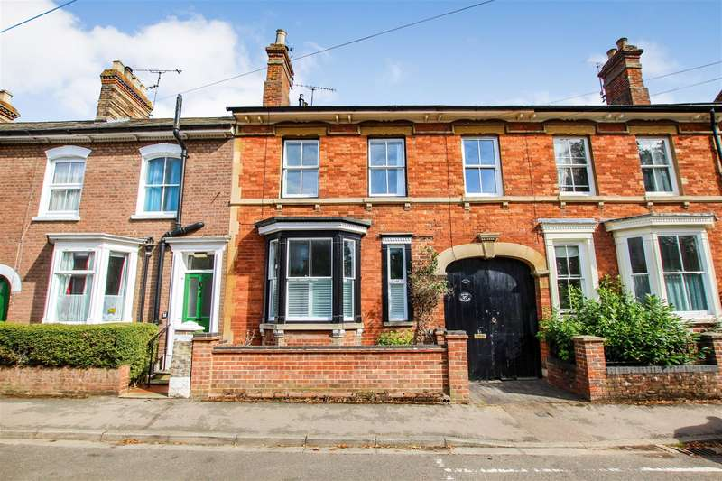 5 Bedrooms Terraced House for sale in Grove Road, Leighton Buzzard