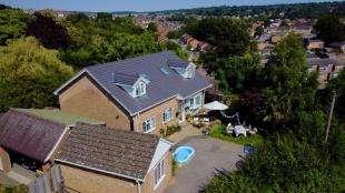 5 Bedrooms Detached House for sale in Newlands Road, Tunbridge Wells, Kent