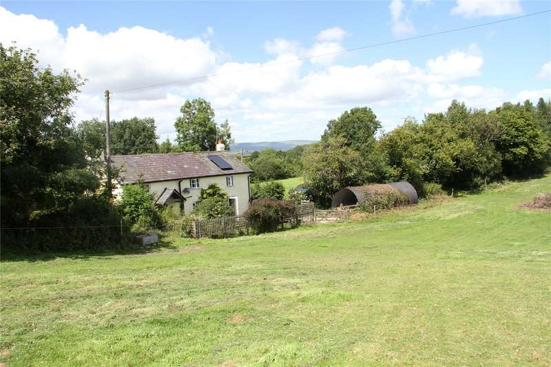 2 Bedrooms Equestrian Facility Character Property for sale in Huntington, Kington, Herefordshire, HR5 3PG