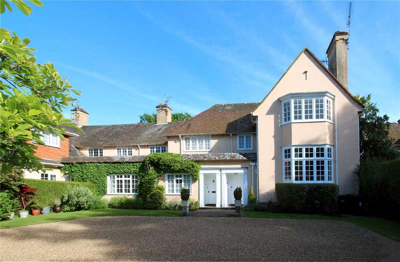 4 Bedrooms House for sale in Ashdown Place, Forest Row, East Sussex