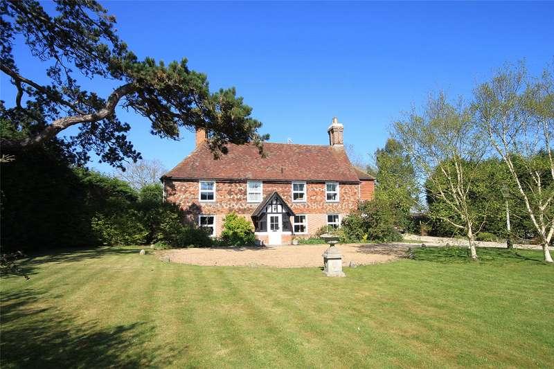 7 Bedrooms Detached House for sale in Hookstead Lane, High Halden, Kent