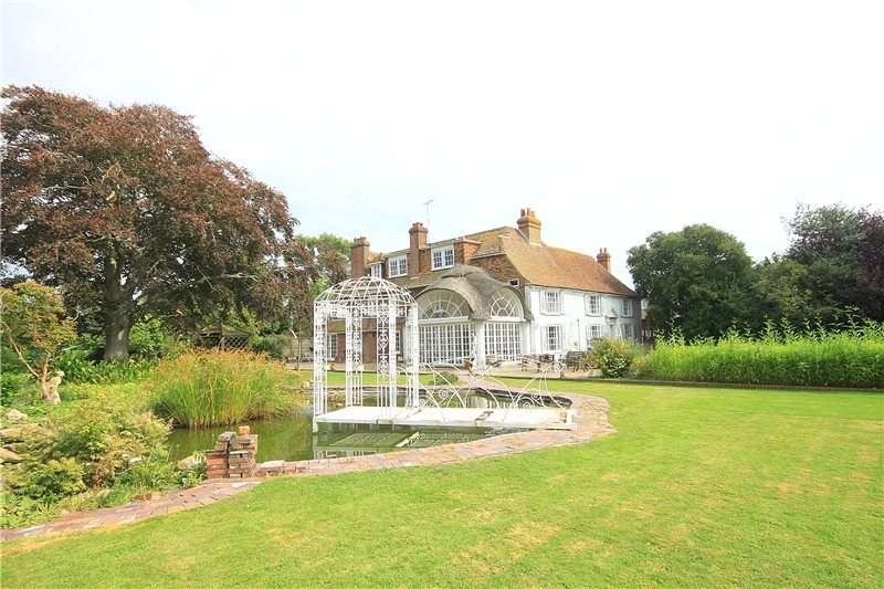 9 Bedrooms Detached House for sale in Fairfield Road, New Romney, Kent