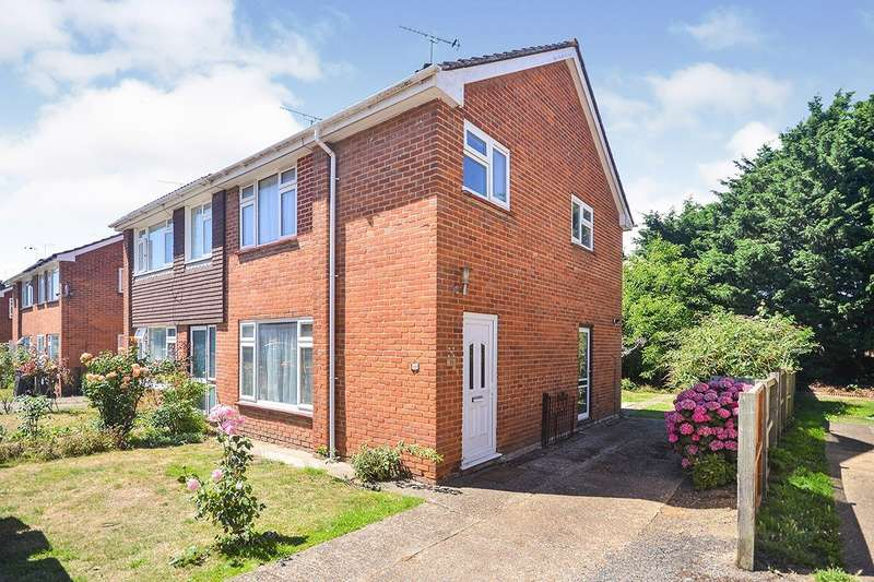4 Bedrooms Semi Detached House for sale in College Road, Canterbury, CT1