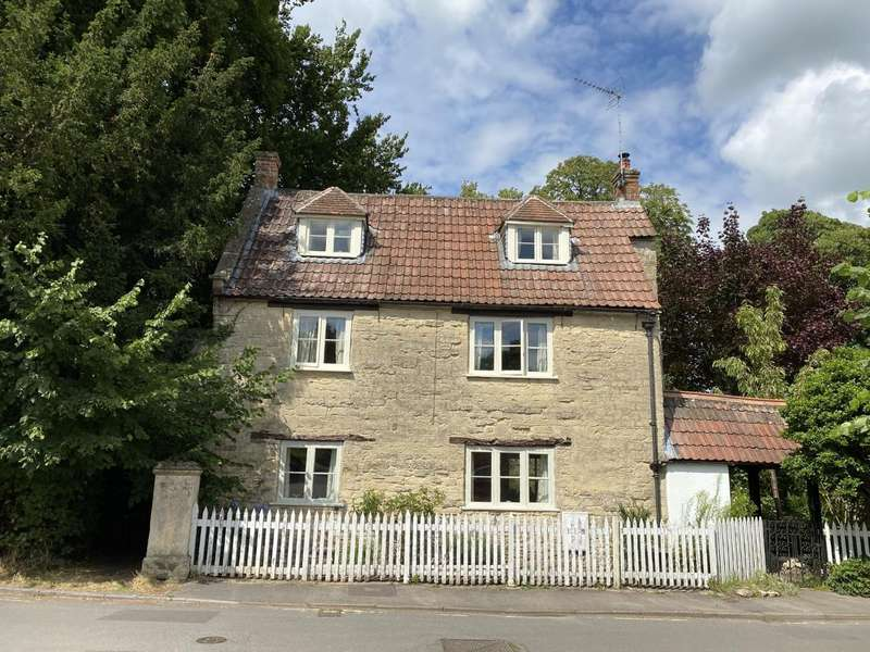 3 Bedrooms Detached House for sale in Castle Street, Calne
