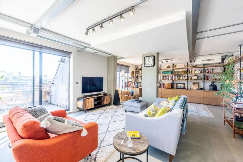 3 Bedrooms Flat for sale in Victoria Street, Westminster, SW1H