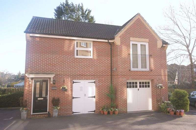 1 Bedroom Property for sale in Sunlight Gardens, Fareham