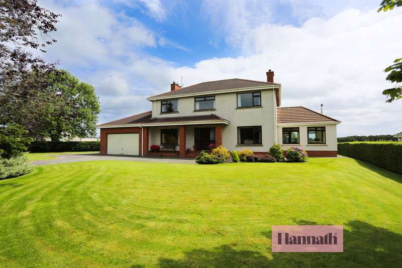 4 Bedrooms Property for sale in 27c Derryall Road, Portadown