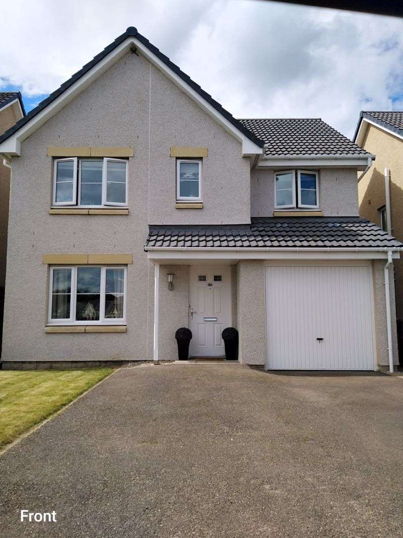 4 Bedrooms Property for sale in Thornhill Drive, Elgin